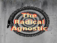 The Radical Agnostic. Ep 136 Part 1. The Sound of Music
