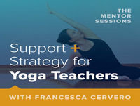 07: Anatomy Informed Yoga with Guest Teacher Dr. Ariele Foster