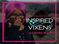Inspired Vixens Podcast Ep 7 Amy Simpkins