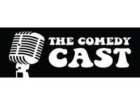 Comedy Podcast | The Comedy Cast with Irish Comedian Rory O'Hanlon