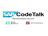 ABAP in SAPcp