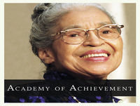 Rosa Parks Symposium (Audio)
