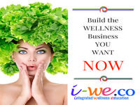 IWPP312 MOTIVATION The fallacy we believe the reality that can change everything! - Build the Wellness Business You W...