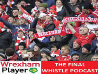 Eastleigh 1 Wrexham 1