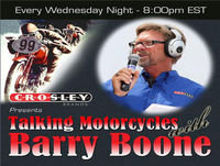 Talking Motorcycles with AIMExpo and Springfield Mile I