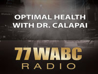December 17th, 2017 - Optimal Health with Dr. Calapai