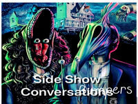 Side Conversations: Interview with Creative Mindz Records