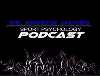 EXCLUSIVE: Sports Psychology Today with Dr. Andrew Jacobs- Dr. Sharon Colgan