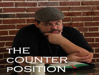 The Counter Position Episode 299- Chris Stefanick Offers Big Hairy Penance