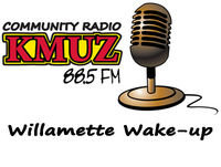 Willamette Wake Up 04/10/2018 — Salem City Council