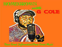 Homegrown with G Cole. Episode 21. The ties that bind. G Cole talks to longtime friend and fellow Reggae Lover from A...