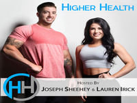 HH 014: Eric Helms on Natural Bodybuilding