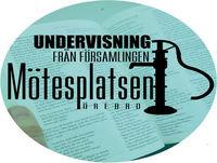 Vägen till korset - Matt 21:1-11 - Mikael Hallenius - Församlingen Mötesplatsen Örebro