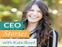 CEO Stories 041: How to Know When to Pivot