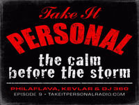 Take It Personal (Ep 16: West Coast Classics III)