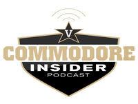 Commodore Insider Podcast: Cortez Hankton