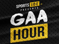 The GAA Hour live from Westport