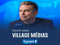 Village Médias - Invités : Eric Fottorino et Yvan Martinet