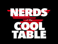 Nerds at the Cool Table - Episode 7: Fancasting the MCU X-Men