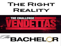 Road to Redemption | The Challenge Dirty XXX | The Right Reality Podcast