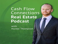 EP 18 - How to Passively, Securely, and Lurcatively Investing in Notes