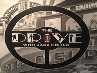 Drive is Live with guest host Tom Crawford!