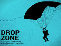 Drop Zone 048 - Dr-Dr-Dr-Drop the Military Bass