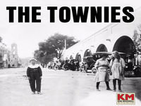 The Townies Ep. 14: Nerds