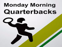 PODCAST: Monday Morning Quarterbacks 1-22-18