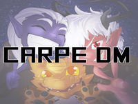Carpe DM #20 | There's No Place Like Dome, Chapter 10: Terminal Velocity