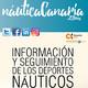 NauticaCanaria Radio.- Canarias Radio-La Autonómica. Programa emitido 17.JUN.2017j