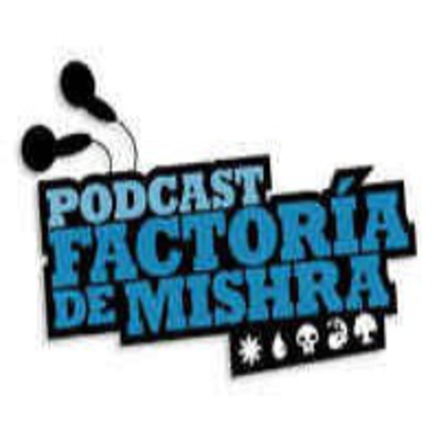 <![CDATA[Podcast de la Factoria]]>