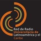 Apuntando a la radio