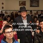 Programa especial Joaquín Araujo