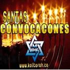 Santas Convocaciones