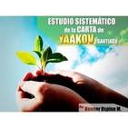 Estudio de la carta de Yaakov (Santiago)