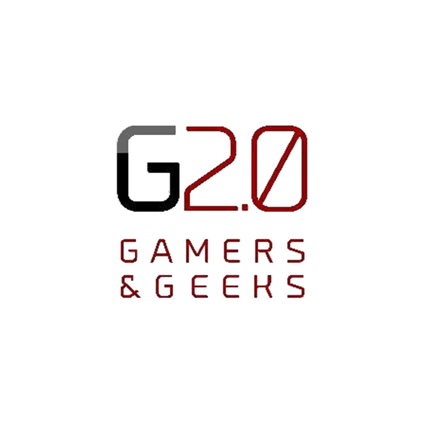 <![CDATA[Podcast de Gaks2.0]]>