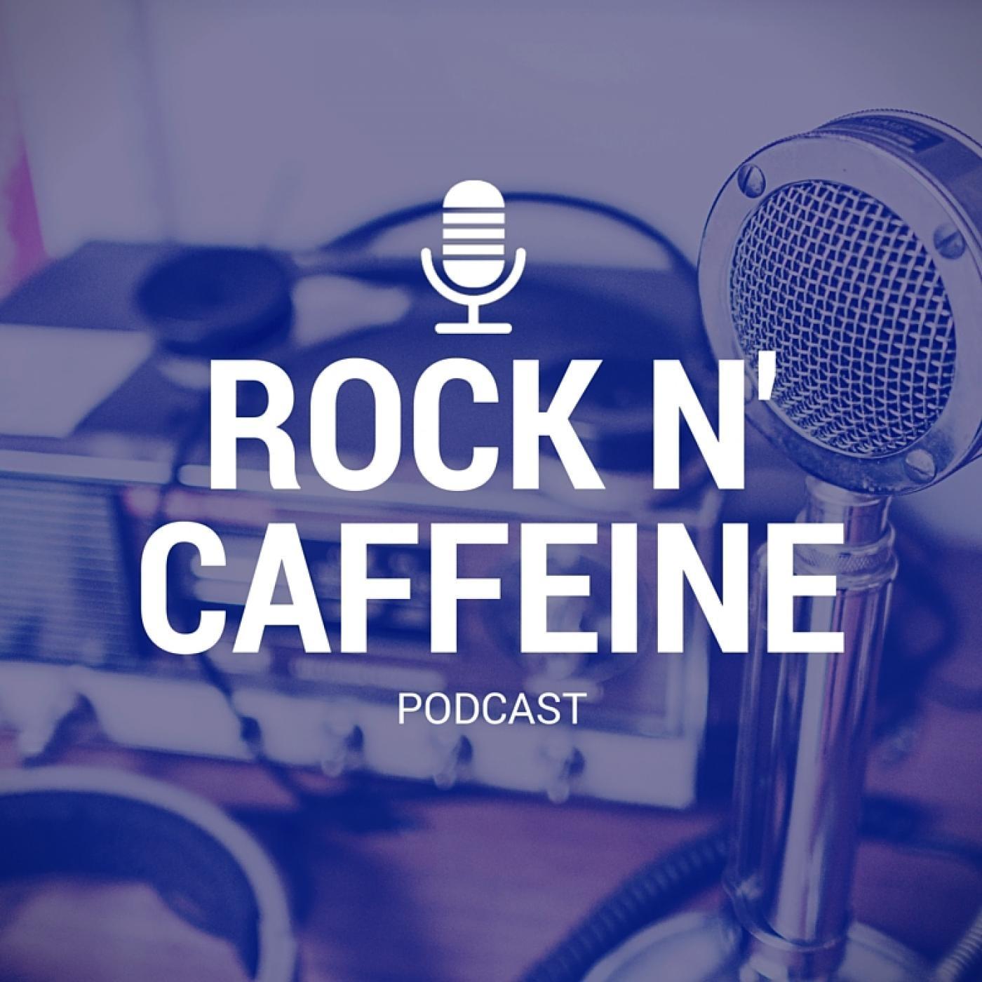<![CDATA[Rock N' Caffeine]]>