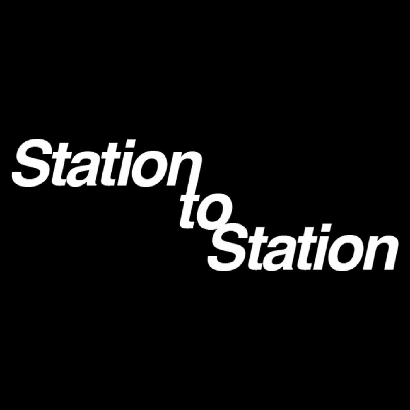 <![CDATA[Station to Station]]>