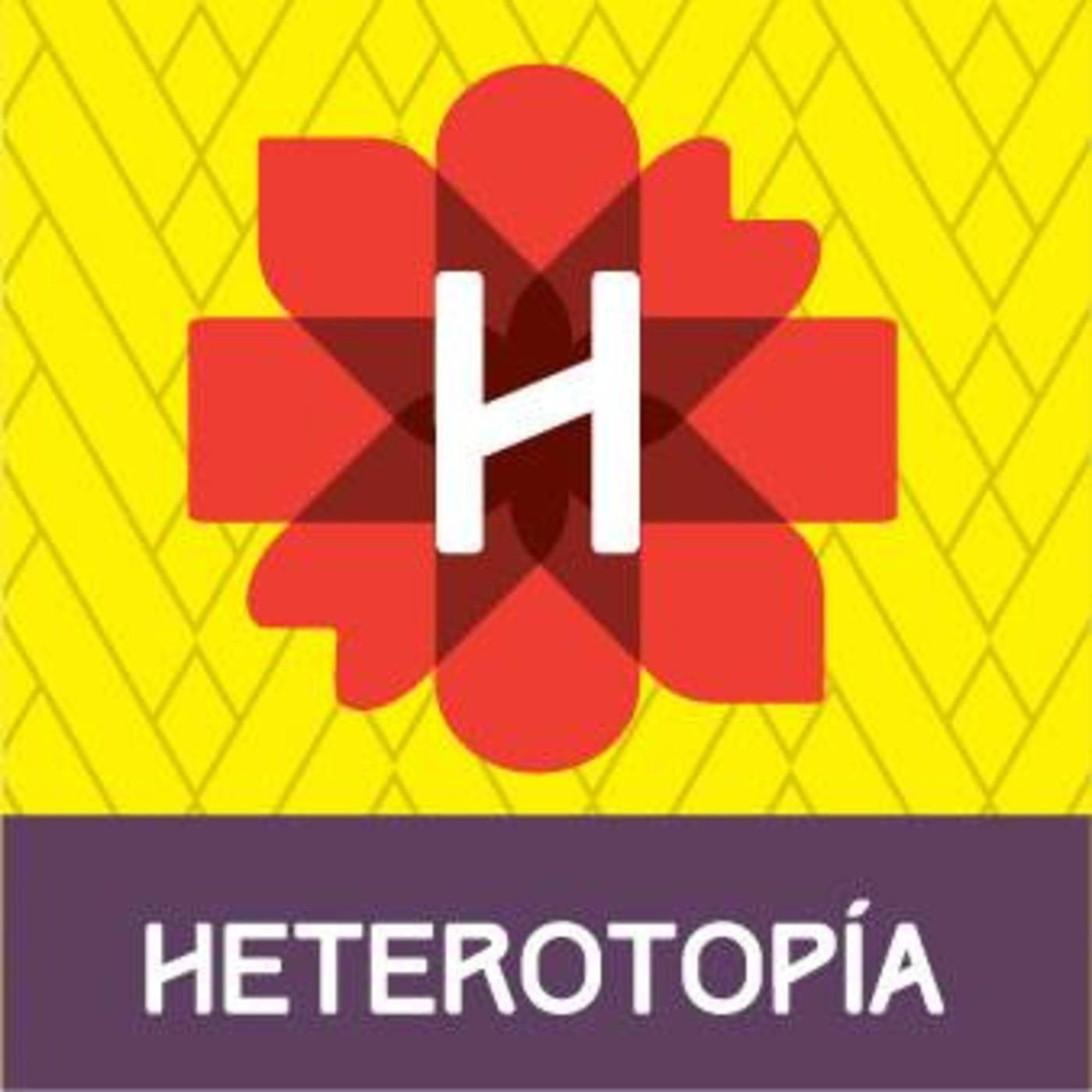 <![CDATA[Heterotopía]]>