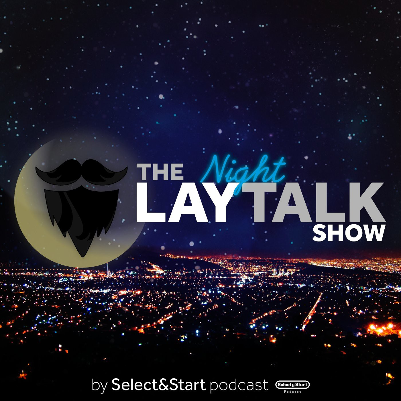 <![CDATA[The Lay Night Talk Show]]>