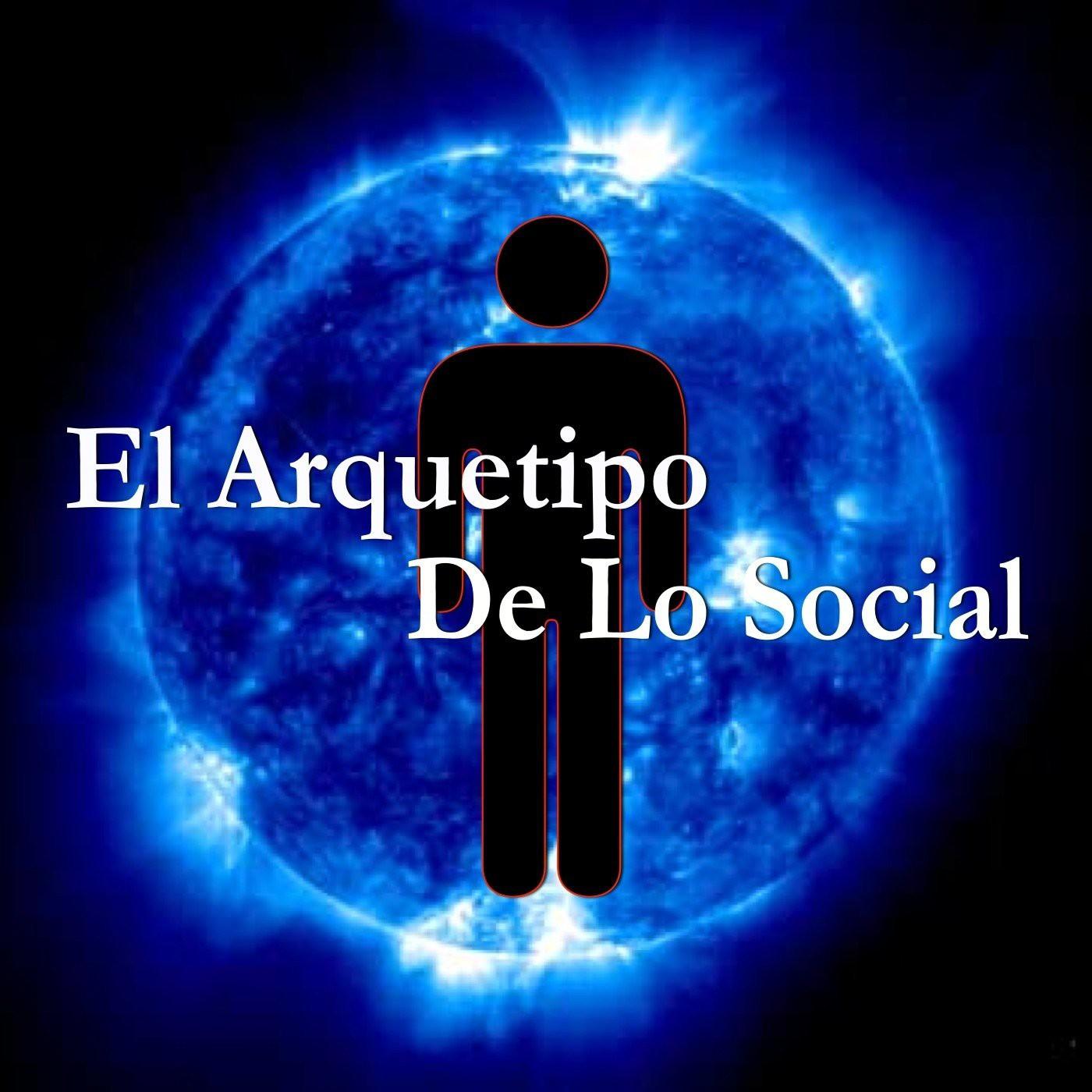 <![CDATA[El Arquetipo De Lo Social]]>