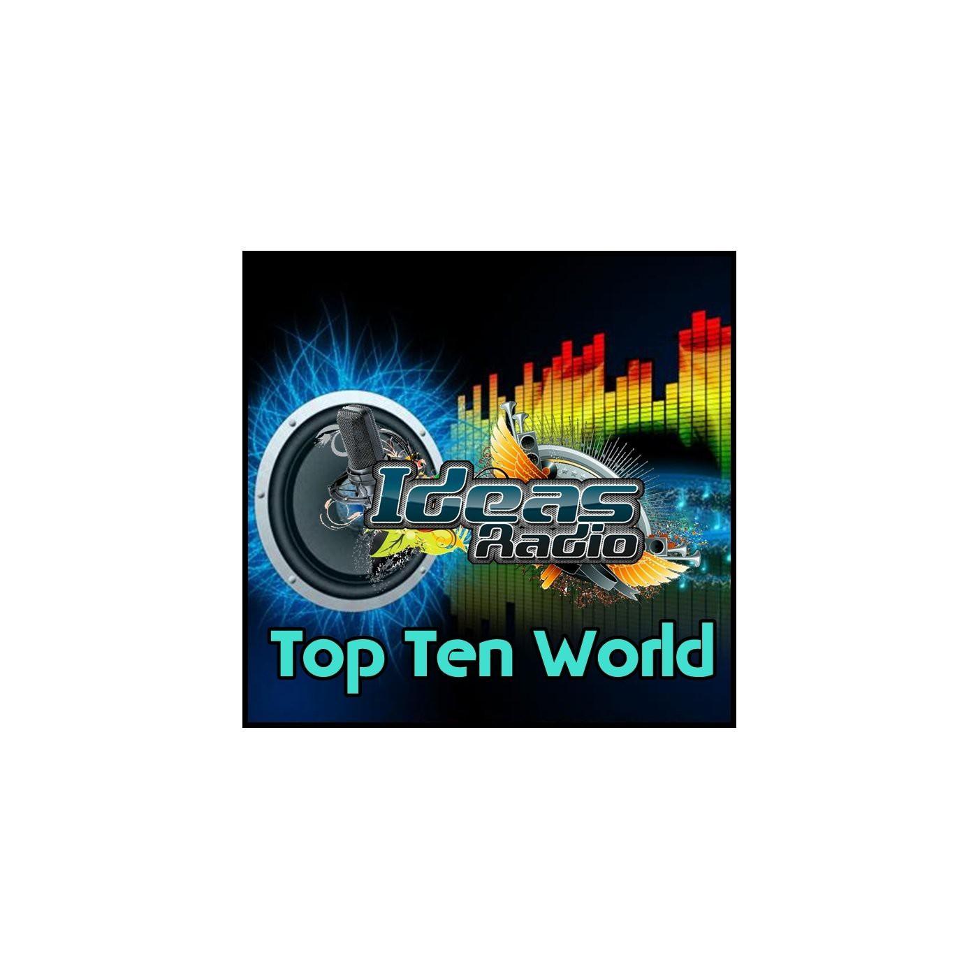 <![CDATA[Top Ten World Ideas Radio]]>