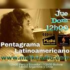 PENTAGRAMA LATINOAMERICANO de MALKI Radio