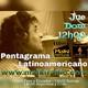 Pentagrama Latinoamericano - jueves 11.01.2018