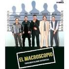 El Macroscopio Episodio 812 - Lampi rompe con Karina Olga y los subcomandantes