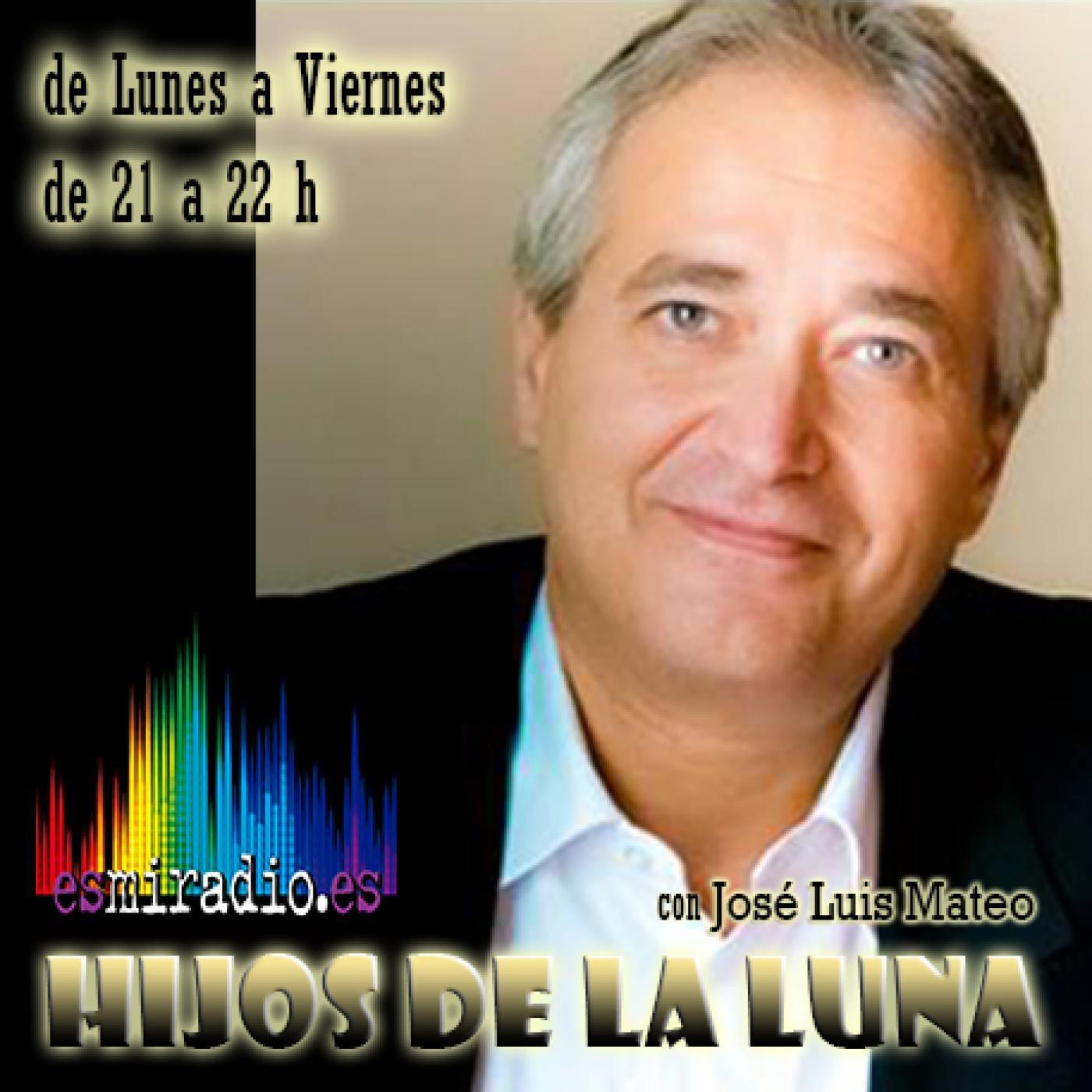 <![CDATA[Podcast Hijos de la Luna]]>