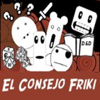 El Consejo Friki Episodio 8: The Age of Rage