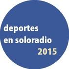 2015 Los Desayunos deportivos de SoloRadioHellín
