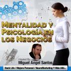 Caminando con Miguel Angel Santos NeuroCoaching &